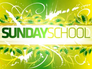 Sunday School @ St. John MB Church | Alton | Illinois | United States