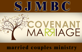Married Couples' Ministry