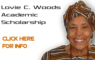 Lovie C. Woods Scholarship